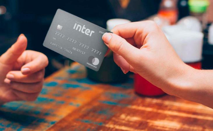 Como ser aprovado no cartão de crédito sem anuidade do Banco Inter