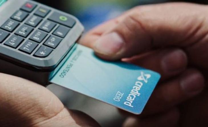 Com ser aprovado no Credicard Zero; cartão de crédito sem anuidade