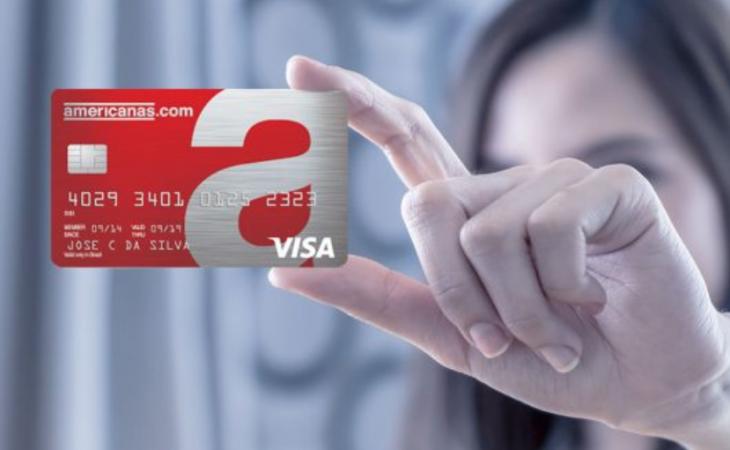 Como ser aprovado no cartão de crédito das lojas Americanas sem anuidade