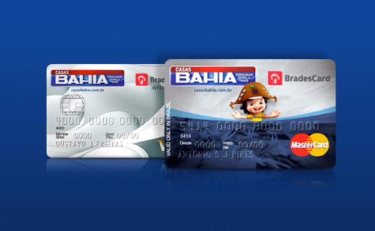 Como ser aprovado no cartão de crédito da Casas Bahia