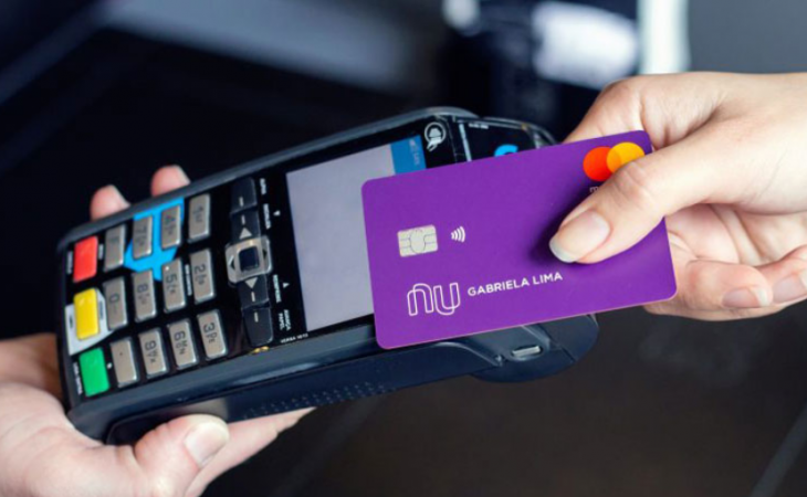 Como ser aprovado no Nubank; cartão de crédito sem anuidade