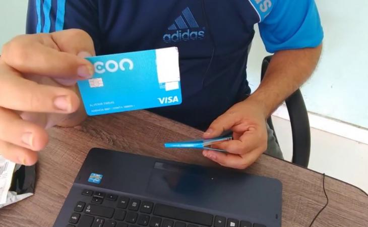 Como ser aprovado no cartão de crédito Neon sem anuidade