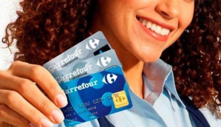 Como conseguir o cartão Carrefour sem anuidade