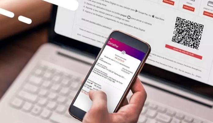 AME: Aplicativo de pagamentos dá descontos de até 30%