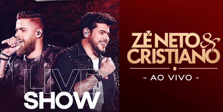 Saiba como assistir a Live de Zé Neto e Cristiano online neste ...