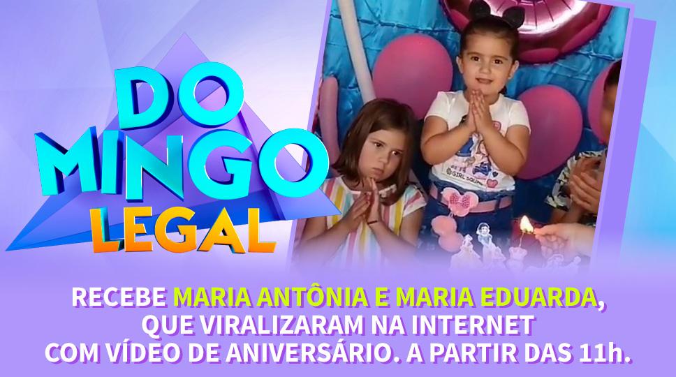 Domingo Legal