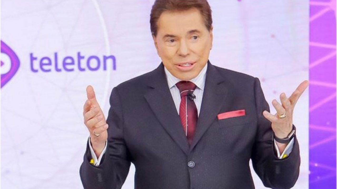 Diretora do Teleton fala sobre Silvio Santos