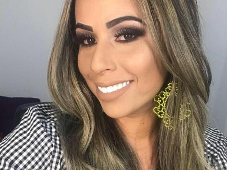 Caliane Soares