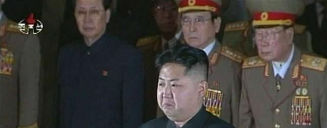 Pais famintos comem os próprios filhos na Coreia do Norte