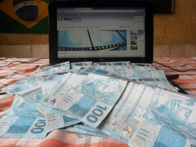 Vítimas da Telexfree terão amparo de fundo de US$ 3,5 milhões nos EUA