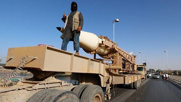 Estado Islâmico ocupa uma base militar no Iraque e executa 300 soldados
