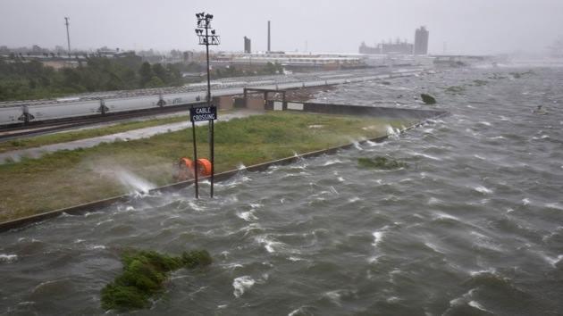 Nova Atlântida? Estado da Louisiana, nos EUA, está afundando e deverá sumir do mapa em 2100