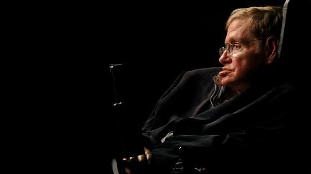 """""""Não há Deus"""", diz Stephen Hawking"""