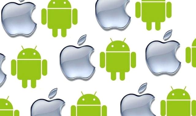 Apple publica sua guia para migrar de Android para IOS