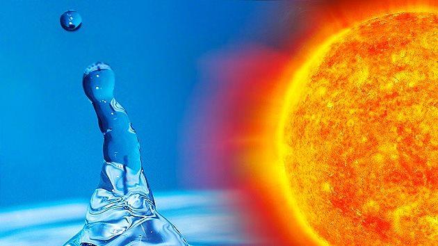 Será que a vida se originou em outro lugar? A água na Terra pode ser mais velha do que o Sol
