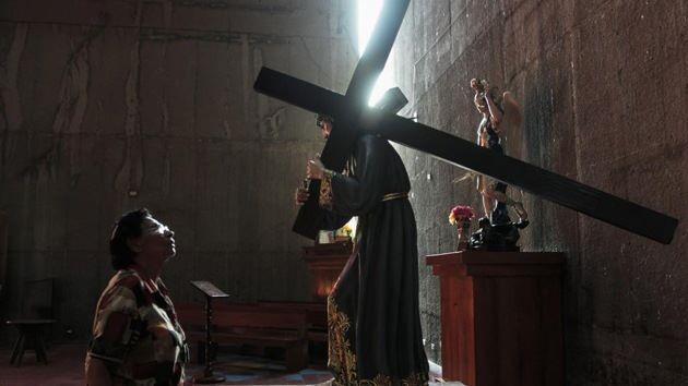 Historiadores têm outra versão para a crucificação de Jesus