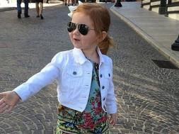 menina rica do Instagram