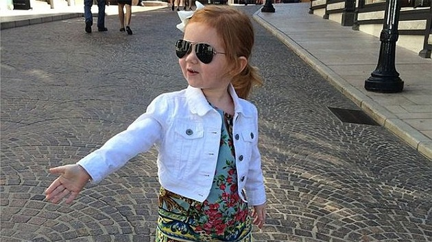 Menina mais rica do Instagram entra no mundo dos grandes negócios