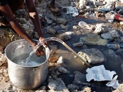 menores de idade haiti