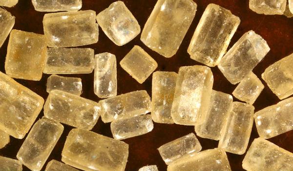 Pesquisadores desenvolvem cristal que pode sugar todo o oxigênio de uma sala inteira