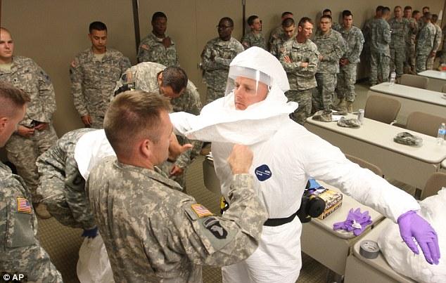 Vacina canadense contra o Ebola, que foi esquecida por dez anos, será testada em humanos
