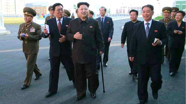 Kim Jong-un manda executar vice-premier, diz agência