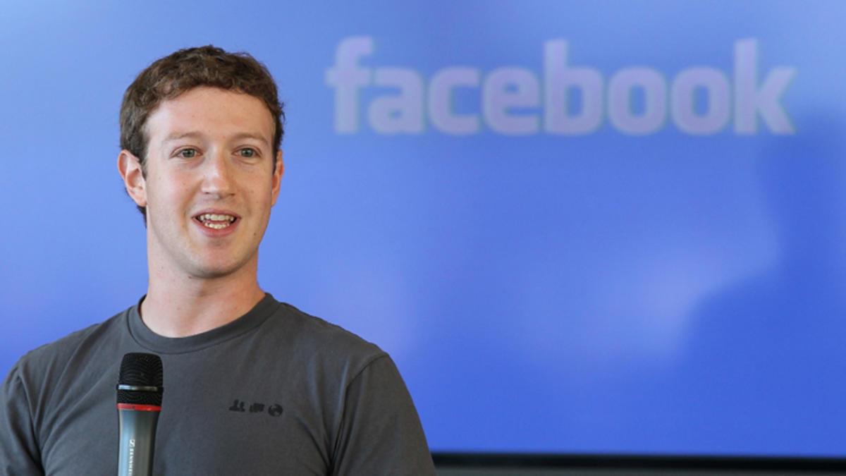 Zuckerberg quer investir em inteligência artificial em 2016