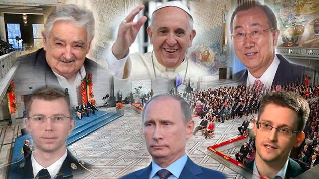 Quem vai receber o Prêmio Nobel da Paz de 2014? Cerimônia será na sexta-feira (10)