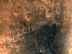 Sonda da ìndia em Marte