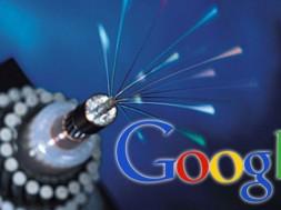 cabo submarino do Google