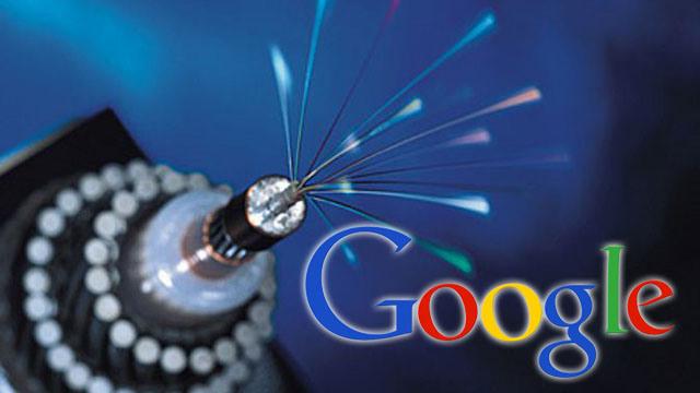 Para melhorar internet, Google irá ligar Brasil e EUA com um cabo submarino de 10 mil km