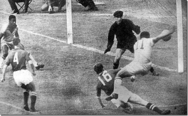 "Se estivesse vivo, ""Garrincha"" completaria 81 anos nesta terça-feira (28)"