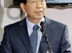 Lee Jin-Man