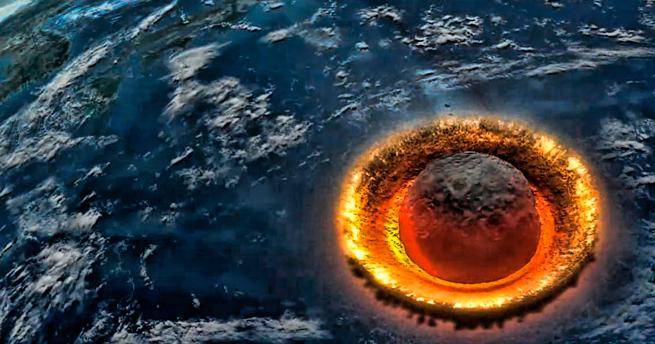 Asteroide pode provocar o fim da humanidade, dizem astrônomos