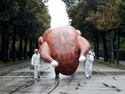 frango gigante