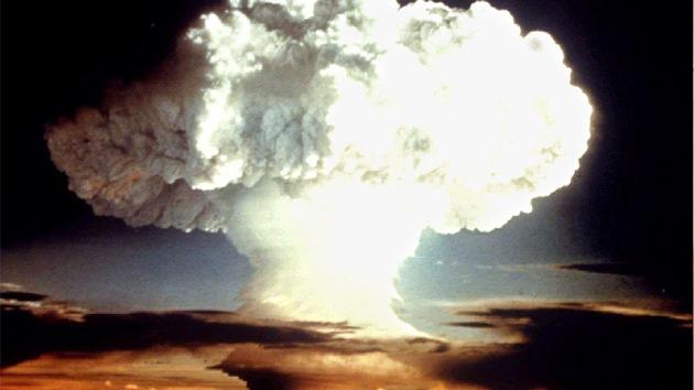 Reino Unido planejou recrutar psicopatas em caso de Guerra Nuclear