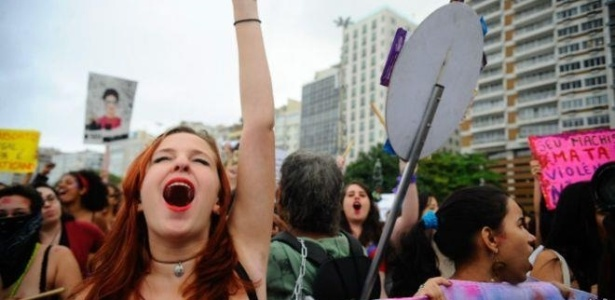 Brasil é o 71º colocado no ranking de igualdade de gênero