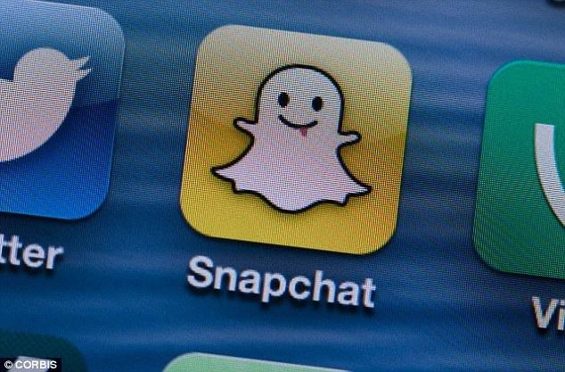Hackers 'vazam' 100 mil fotos e vídeos do Snapchat