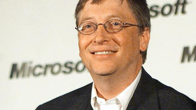 Bill Gates irá doar US$ 500 milhões para combate a epidemias