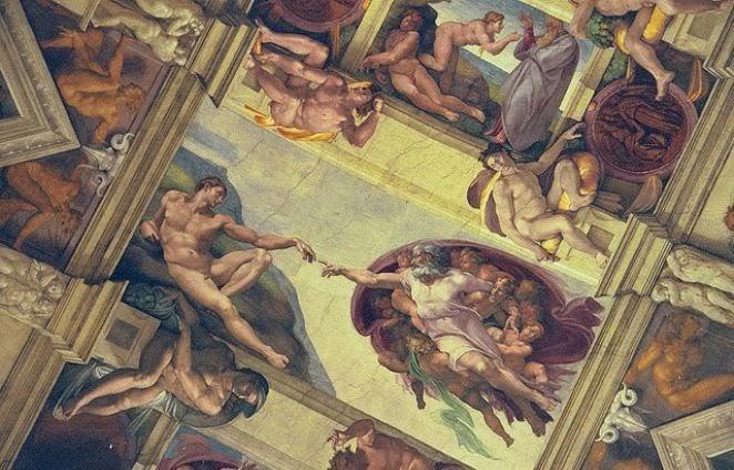 Capela Sistina e Basílicas do Vaticano podem ser visitadas virtualmente através de site