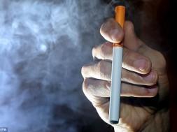 E-cigarro