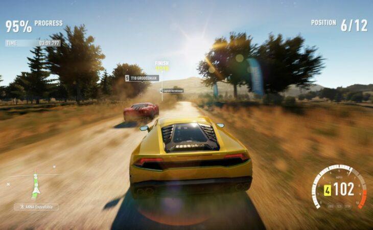 """A Microsoft apresenta o novo """"Forza Horizon 2"""""""