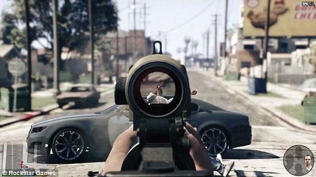 Novo GTA V promete ser o mais realista possível, de acordo com a Rockstar Games