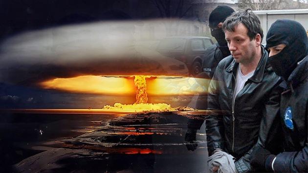 """""""Duas cidades dos EUA podem sofrer um ataque nuclear em 2015"""", diz hacker famoso"""