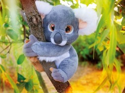 Koala de Brinquedo