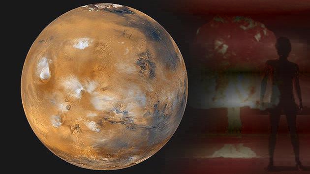 Físico garante que a civilização de Marte foi aniquilada com bombas nucleares