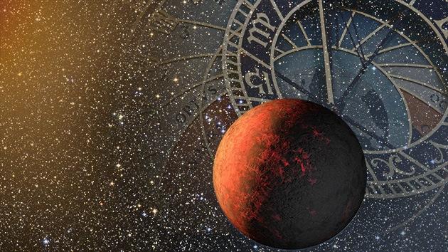 """Astrônomos descobrem novo planeta com """"órbita estranha"""""""