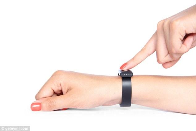 Conheça a nymi, pulseira que pode substituir senhas, cartões de banco e as chaves