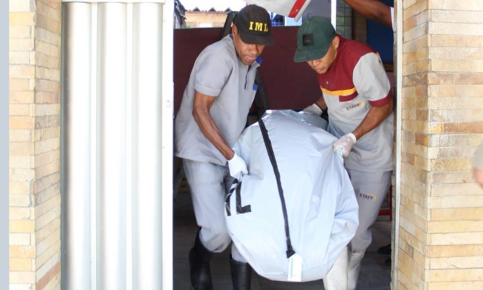 Enem 2014: Candidata morre em escola pouco antes do inicio das provas, em Olinda (PE)