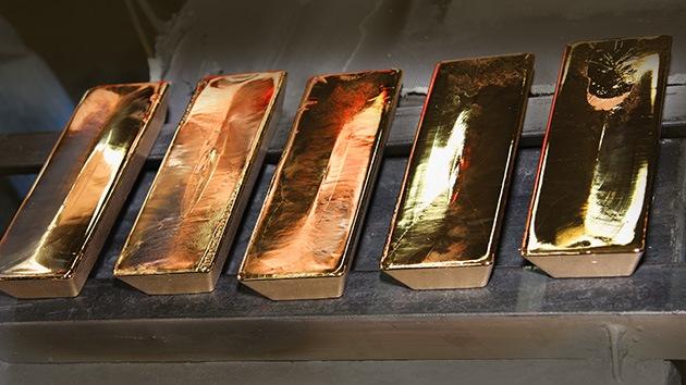 Estado Islâmico compra metais preciosos para cunhar sua própria moeda